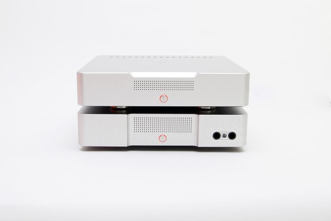 DiDiT DAC212SEII DAC & AMP212 power amp