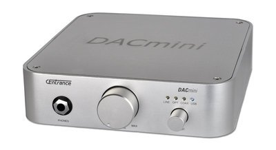 CEntrance DACmini CX DAC/Headphone Amp (Playback 52)