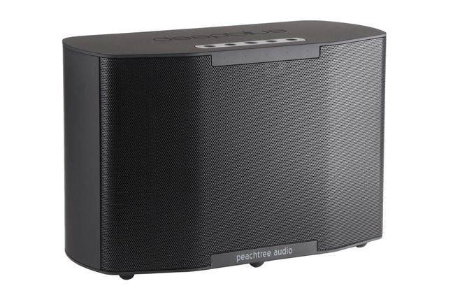 Peachtree Audio deepblue2 Bluetooth wireless music system