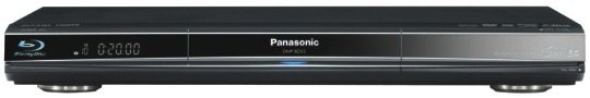 TESTED: Panasonic DMP-BD55 Blu-ray player