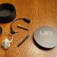 First Listen: Ultimate Ears UE Pro Reference Remastered CIEMS