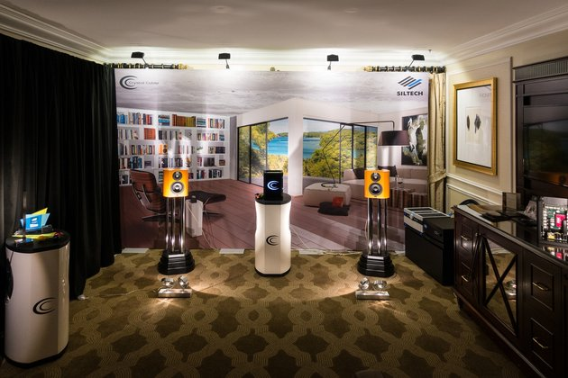 CES 2016: Speakers $20k and Up