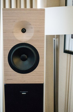 AXPONA 2016: Loudspeakers $20k and Up