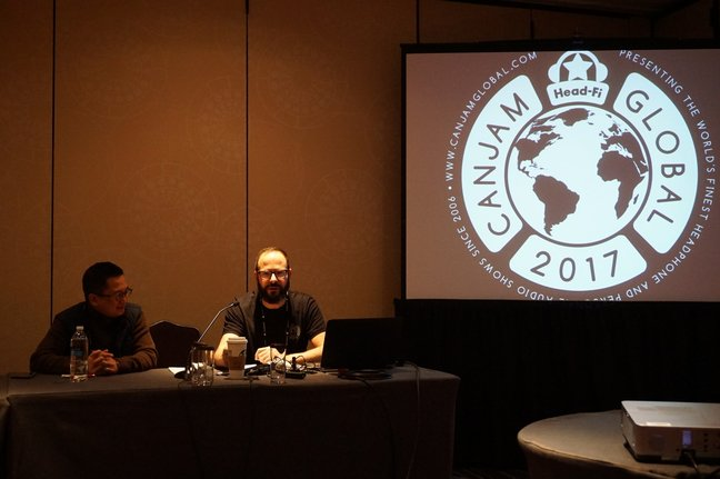 Hi-Fi+ Visits CanJam NYC – Part 1