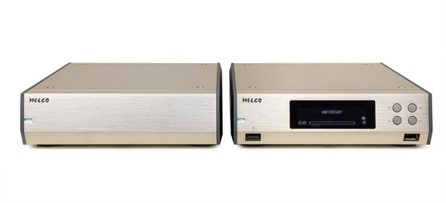 Melco celebrates 45 years with anniversary model