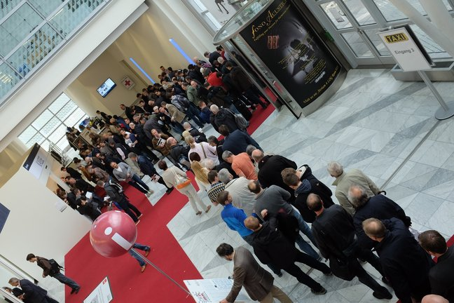 Munich High-End 2014 – The Edited Highlights