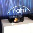Four new from Naim
