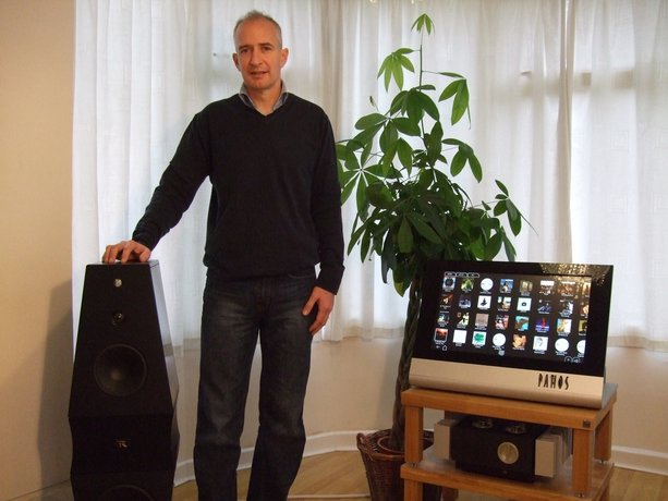 Meet Your Dealer: Robbie Trim at Audio Oasis