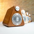 Princeton Audio Now Shipping Handcrafted Wireless Speakers