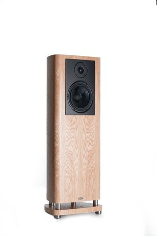 ART Alnico 8 floorstanding loudspeakers