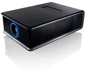 Full-Featured InFocus SP8602 1080p DLP Projector Now Shipping