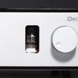 Peachtree Audio iDecco Integrated Amp/USB DAC/iPod Dock (Playback 27)