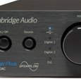 Cambridge Audio DacMagic Plus DAC/Headphone Amp (Playback 55)
