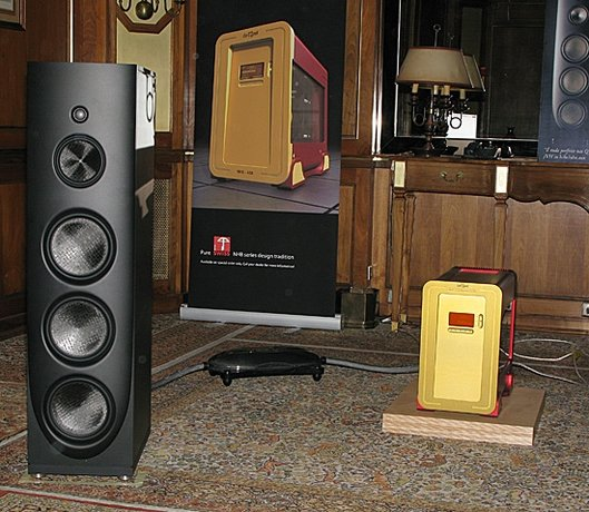 Show Report: AudioShow 2010