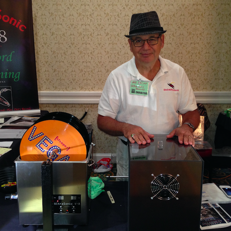 Exploring the 2015 Capital Audiofest