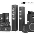 ELAC is very pleased to announce Debut 2.0