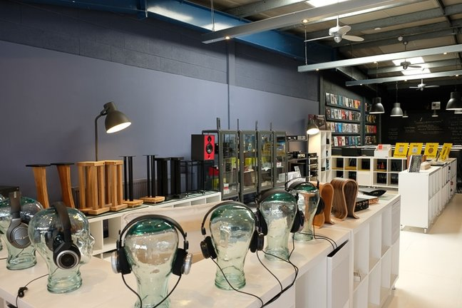 Meet Your Dealer: Deco Audio