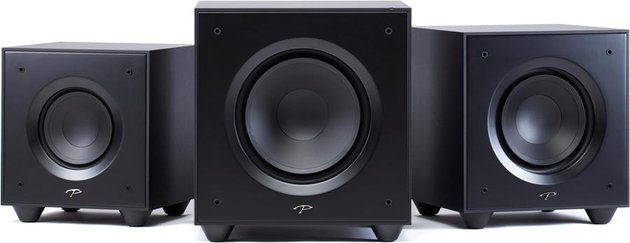 Paradigm's New Defiance Subwoofers Offer Powerful Bass, App Control, Anthem Room Correction, and Much More