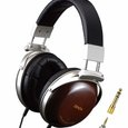 PLAYBACK 22: Denon AH-D5000 Headphones