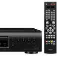 2010 Denon Blu-ray Players Provide Universal Player Functions