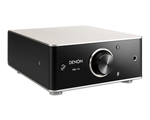 Denon PMA-50 Integrated Amp