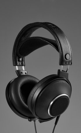 ENIGMAcoustics Dharma D1000 hybrid dynamic/electrostatic headphone