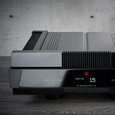 Munich Preview Exclusive: Gryphon Diablo 120 Amplifier and Mojo S Loudspeaker system