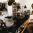 Mastering Engineer Doug Sax: 1936–2015
