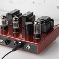 Moon Audio Dragon Inspire IHA‑1 headphone amplifier