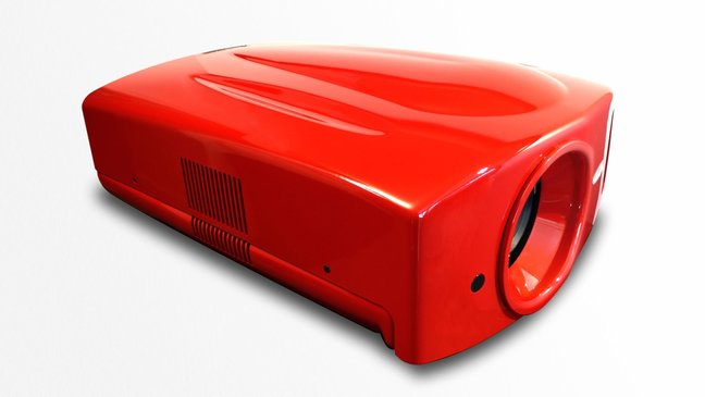 Audio Plus Launches DreamVision Starlight-Series Projectors