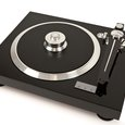 EAT E-Flat turntable and tonearm
