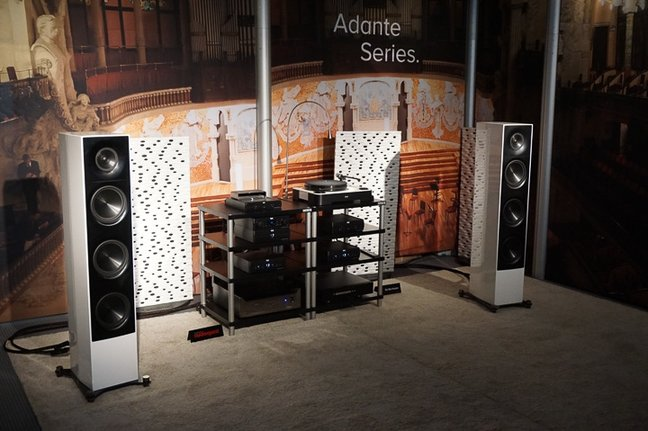Munich High End 2017 – Loudspeakers €15K and below