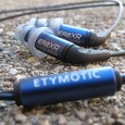 Etymotic Research ER2SE and ER2XR earphones
