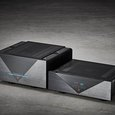 Gryphon Audio Designs Essence preamp and power amplifier