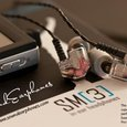 EarSonics SM3 Earphones from France