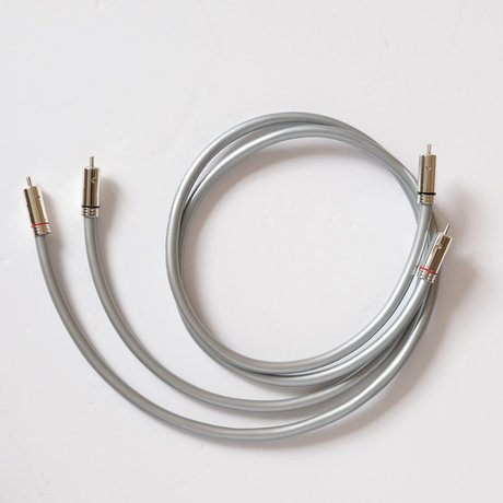 Ecosse Master Reference DCT interconnect cables