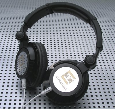 Ultrasone Releases Last of its Limited Edition 9 Headphones