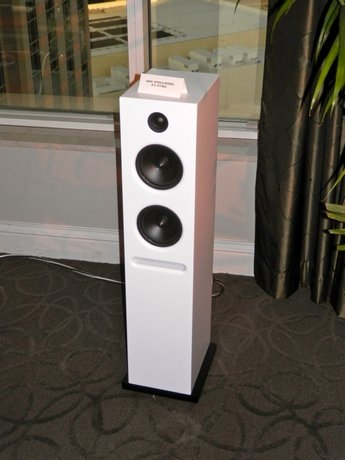 CES 2014: Loudspeakers under $15,000 - Part 2