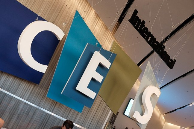 CES: Highlights from everywhere else!