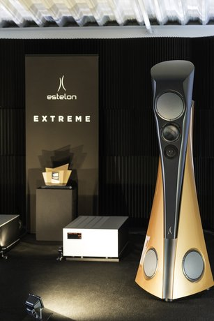 Munich High End 2015: Loudspeakers