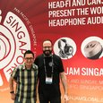 Hi-Fi+ Interviews Jude Mansilla of Head-Fi and Ethan Opolion of CanJam Global - Part 1