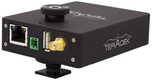 Teradek Cube Camera-Mounted HD Network Video Encoder