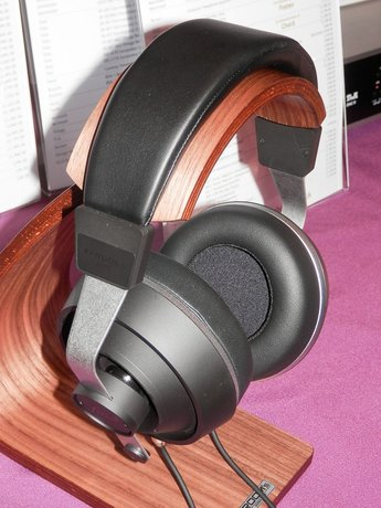 Headzones at the National Audio Show 2014, Part 2