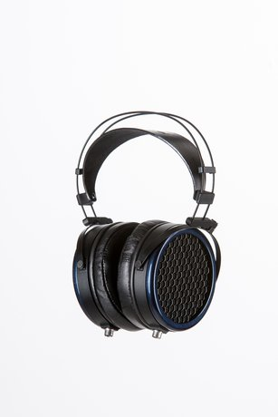 MrSpeakers ETHER Flow open-backed planar magnetic headphones