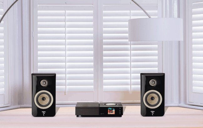 Five easy pieces: Focal & Naim offer premium music systems at special prices