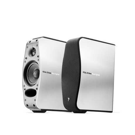 Focal XS Book Desktop Speaker System (Playback 56)