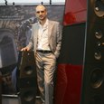 TAS Visits Rosso Fiorentino and B&C Speakers