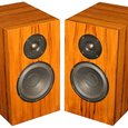 Fritz Speakers Carbon 7 (TAS 219)