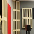 GIK ACOUSTICS EXPANDS ALPHA WOOD SERIES