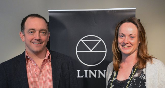 Linn Rejoins the U.S. Market by Introducing Selekt DSM